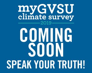 Climate Survey - Coming Soon